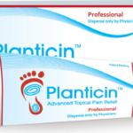 Planticin - Plantar Wart Remover